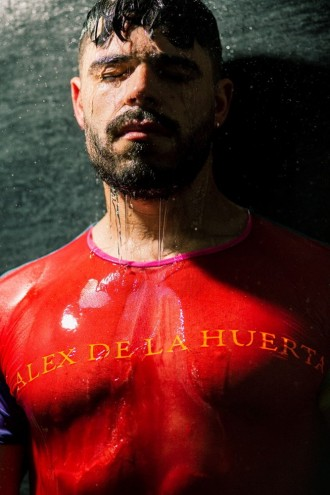 Camiseta Tomate